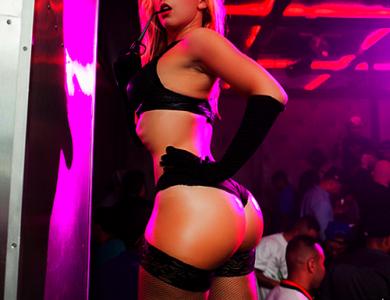 Best strip club in lexington ky that