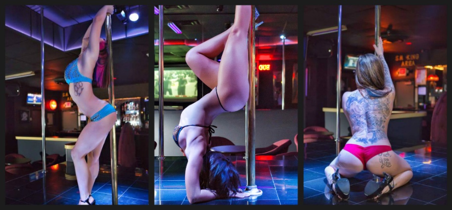 Lexington, Kentucky's Premier Strip Club