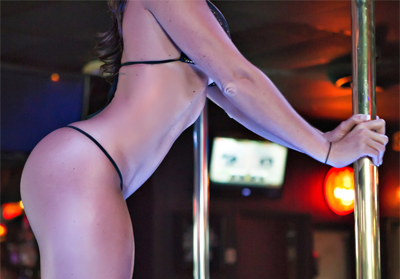 Lexington Strip Club - Divorce Parties